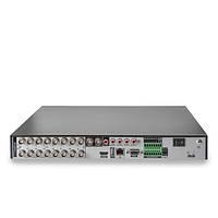 Гибридный видеорегистратор Tecsar HDVR L88-4HD4P-H , фото 1