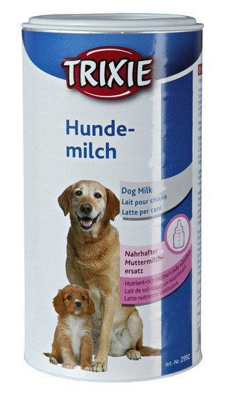Trixie DOG MILK 250г - заменитель молока для щенков