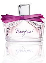 Женская парфюмированная вода Marry Me Lanvin (легкий, милый, игривый аромат) | Реплика, фото 2