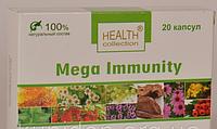 Капсулы для иммунитета от Health Collection Мега Иммунити Mega Immunity