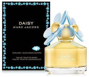 Женская туалетная вода Marc Jacobs Daisy garland guirlande edition (цветочный аромат)