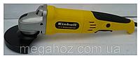 Болгарка EINHELL BWS 125/1050