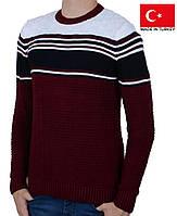 Вязанный свитер.