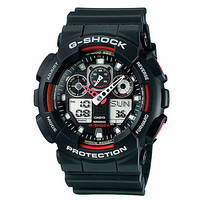 Часы CASIO G-Shock GA 100, фото 1