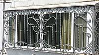 Решетки на окна (10 фото)