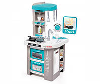 Детская интерактивная кухня Studio Bubble Mini Tefal Smoby 311023