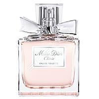 Женская туалетная вода Miss Dior Cherie (легкий, чувственный и романтический аромат от Dior)