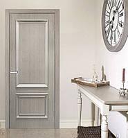 Двери межкомнатные Флоренция 1.1 ПГ сосна мадейра, фото 1