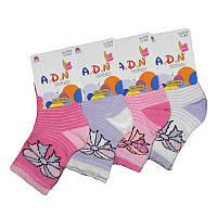 "Носочки для девочек 0-1 ""A.D.N""                                                                     , фото 1"