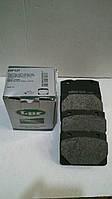 LPR 05P127 тормозные колодки передние ВАЗ 2101-2107