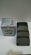 Тормозные колодки передние LPR 05P127 ВАЗ 2101-2107
