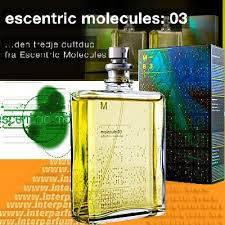 Унисекс аромат Escentric Molecules Molecule 03 М (Эксцентрик Молекула Молекула 03 М)