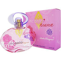 Женский парфюм  Salvatore Ferragamo Incanto Heaven (Инканто Хэвен)