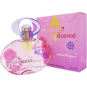 Женский парфюм  Salvatore Ferragamo Incanto Heaven (Инканто Хэвен)
