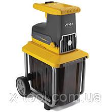 Измельчитель электрический STIGA BIO_Silent2500 (Швеция/Китай)