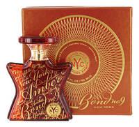 Женский парфюм Bond  No 9 New York Amber
