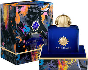"Парфюм для женщин Amouage ""Interlude Woman"", 100 ml"
