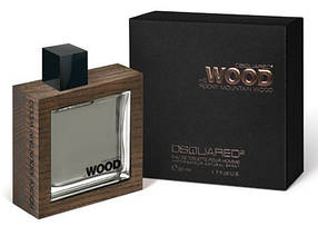 Туалетная вода Dsquared2 He Wood Rocky Mountain  Дискваред2 Хи Вуд Роки Маунтен | Реплика