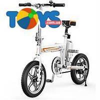 Электровелосипед AIRWHEEL R5T 214,6WH белый, 6925611240055