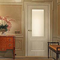 Двери межкомнатные Флоренция 1.1 ПО сосна мадейра