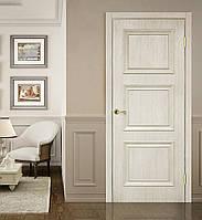 Двери межкомнатные Флоренция 1.3 ПГ сосна сицилия, фото 1