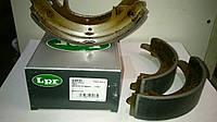 LPR 04830 колодки тормозные задние ВАЗ 2108-2109