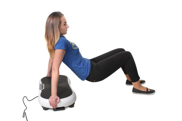 Тренировка на платформе Fitness KMS602c