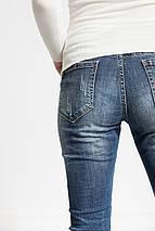 Оригинальные женские джинсы Glo-Story WNK-5121, фото 2
