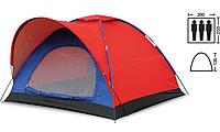 Палатка универсальная 3-х местная SY-010