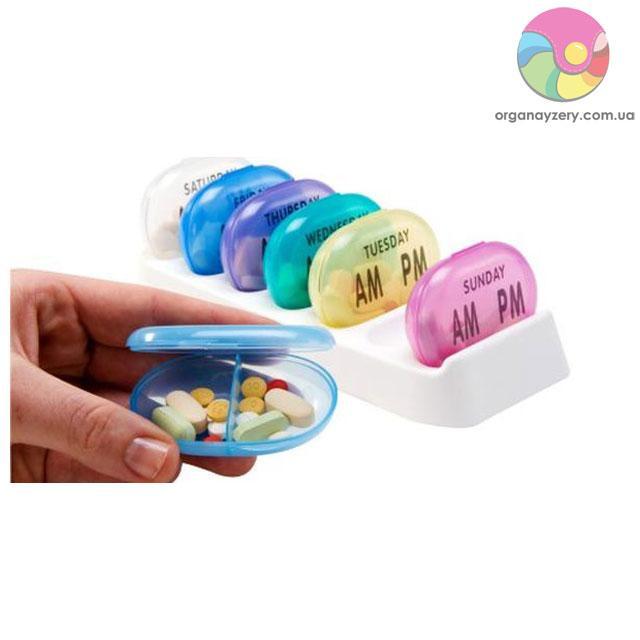 Контейнер для лекарств