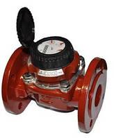 Счётчик горячей воды Sensus WP-Dynamic 100/150
