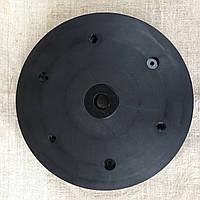 """Напівдиск прикотуючого колеса (диск поліамід) 2""""x13"""" d30, фото 1"""