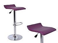 Барный стул мягкий Porti, фото 1