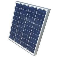 Солнечная батарея Kingdom Solar KDM-P100, 100 Вт (поликристал)