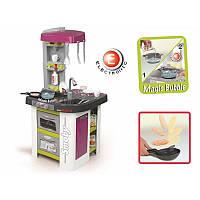 Детская интерактивная кухня Studio Bubble Mini Tefal Smoby 311027