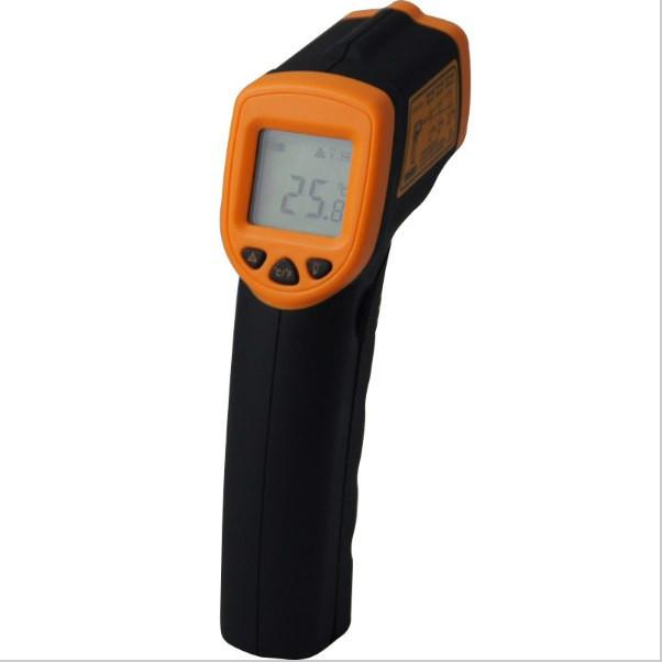 Промышленный лазерный цифровой термометр пирометр AR320 - ООО «ДРЕВБУДКОМПЛЕКТ» в Киеве