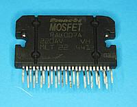 PAL007A;  (DBS25P)