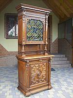 Антикварний буфет Mechelens (3407)