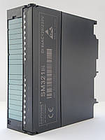 321-1FF01 модуль входов, SM321