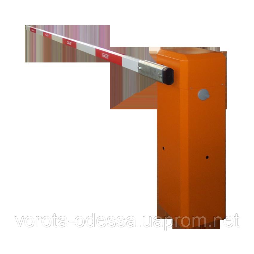 Скоростной автоматический шлагбаум Gant TURBO 2S