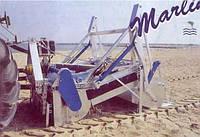 Пляжеуборочная машина навесная «Марлин-В»