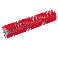 Цилиндрическая щетка красная Karcher