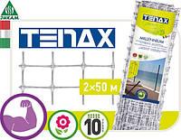 Сетки заборные (для ограждения) Tenax MILLENIUM 2х50м (ячейка 33х46)