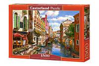 Пазлы castorland С-151578 Ля Перголя на 1500 элементов