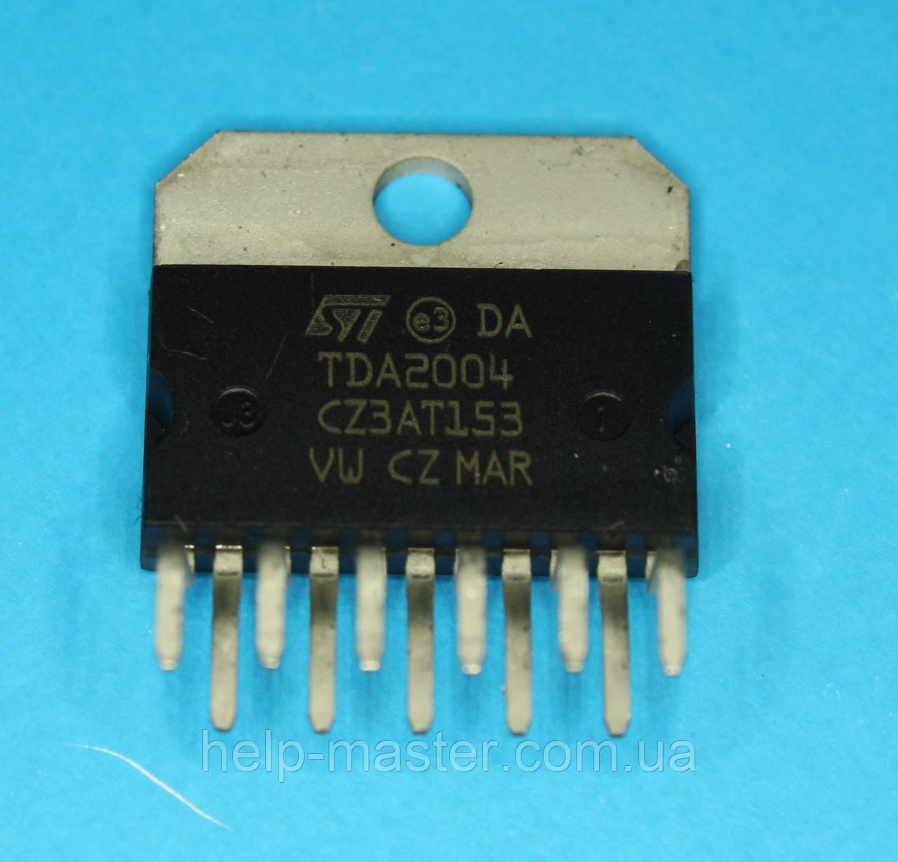 TDA 2004