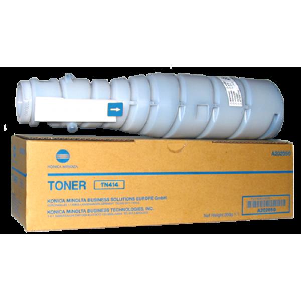 TN-414 Тонер Konica Minolta bizhub 363/423