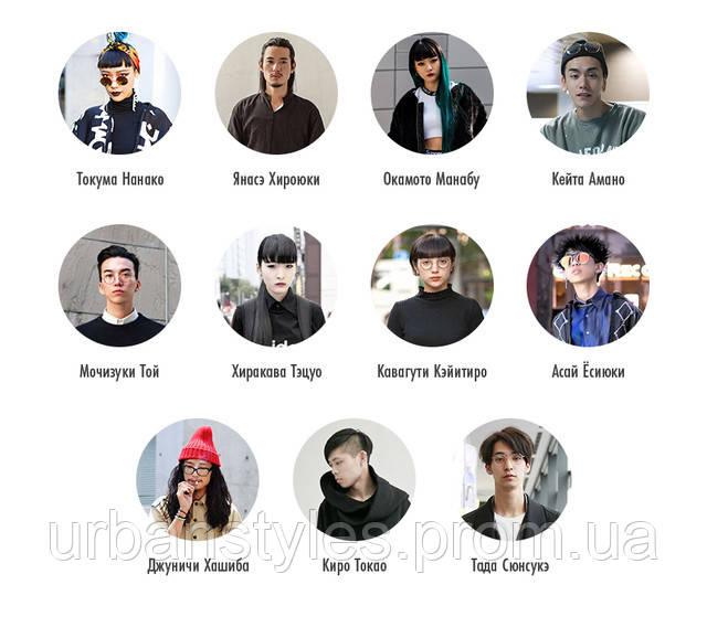 Команда дизайнеров