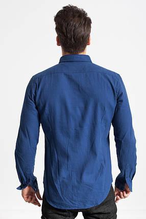 Рубашка мужская Glo-Story в разных цветах, фото 2
