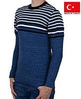 Модный подростковый свитер.