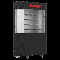 Плоский теплоаккумулятор для твердопаливного котла Альтеп